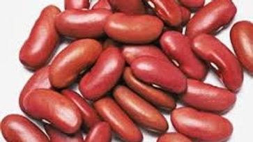 Freshly packaged Beans