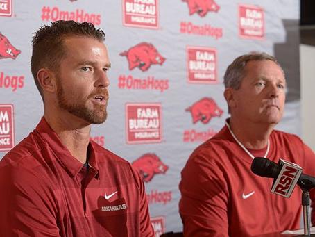 Matt Hobbs on What Makes Hogs' Pitching Staff Unique