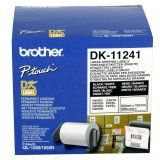 Brother DK11241 QL label printer large shipping labels 1