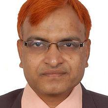B Chandra Sekhar