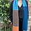 gifts for walkers, gifts for ramblers, gifts for people who love the outdoors,lambswool scarf,