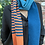 bright scarf, ollie and fred, colourful scarf, vibrant scarf,lambswool bright scarf,lambswool colourful scarf