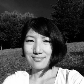 Christine Cheung, Artist, Activist