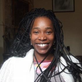 Ese Brume, Actress, Activist