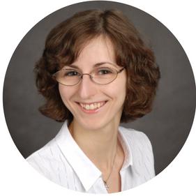 Georgiana Artisinel, Back End Development Intern