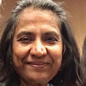 Shuba Rao, Founder, The Shift Collective