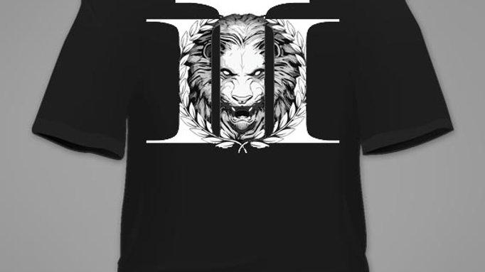 III KING Lion