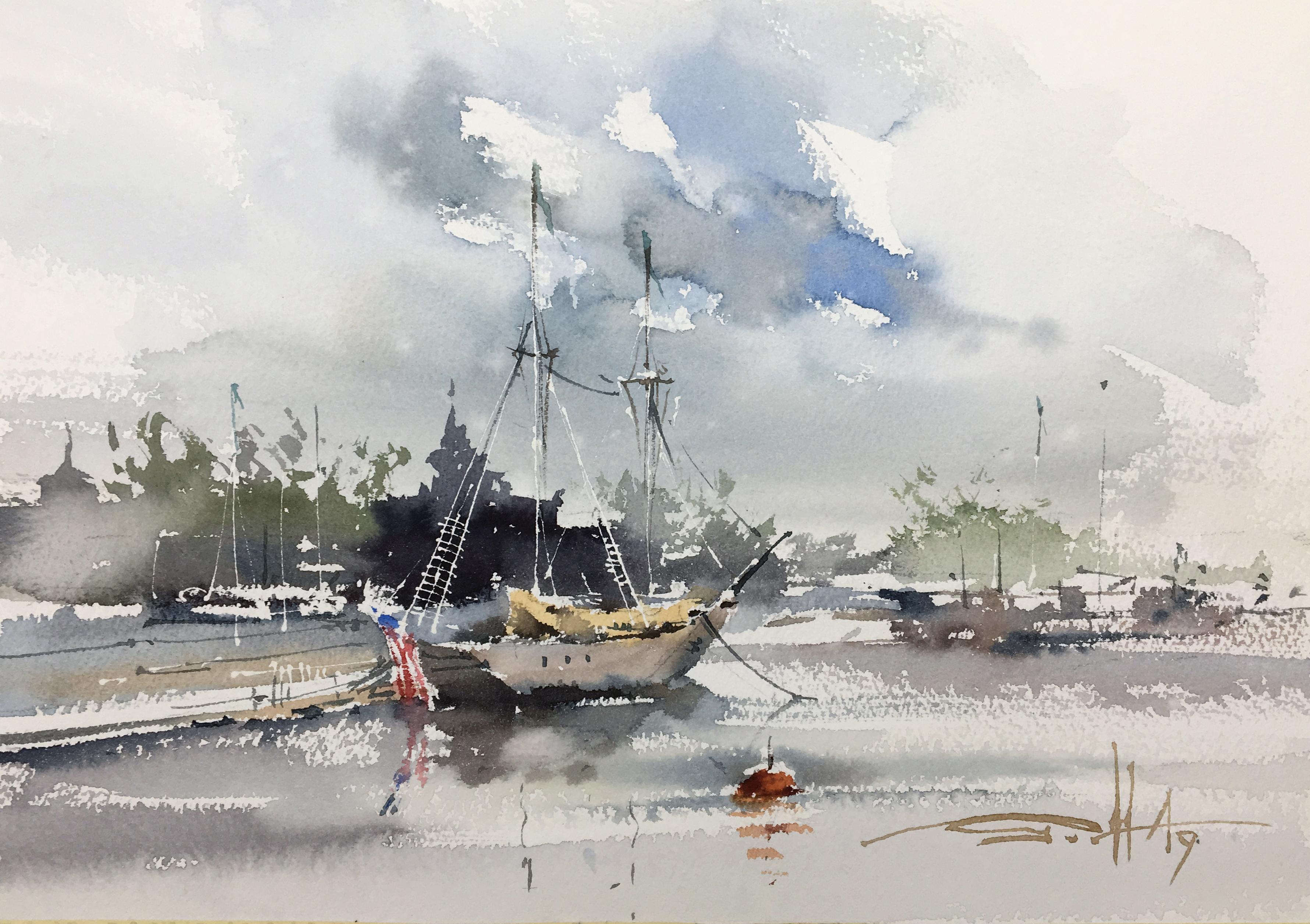 #18 Harbor