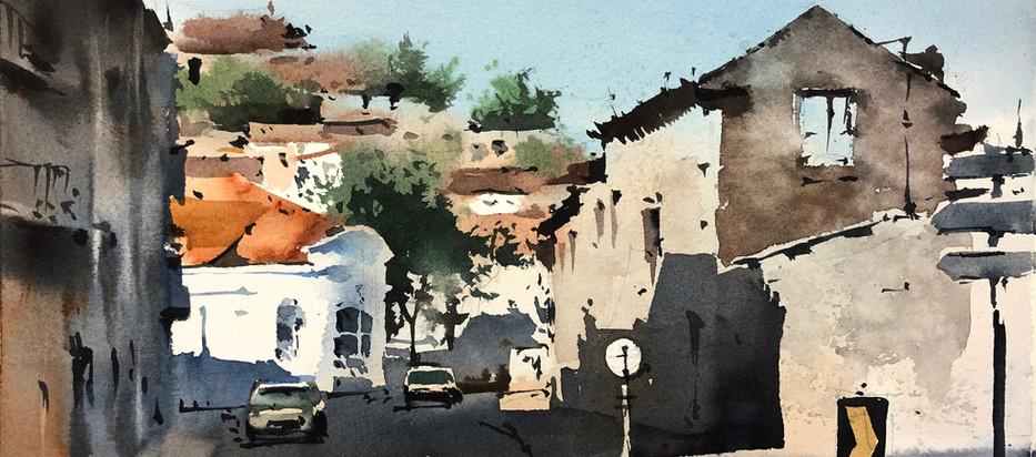 Torres Vedres