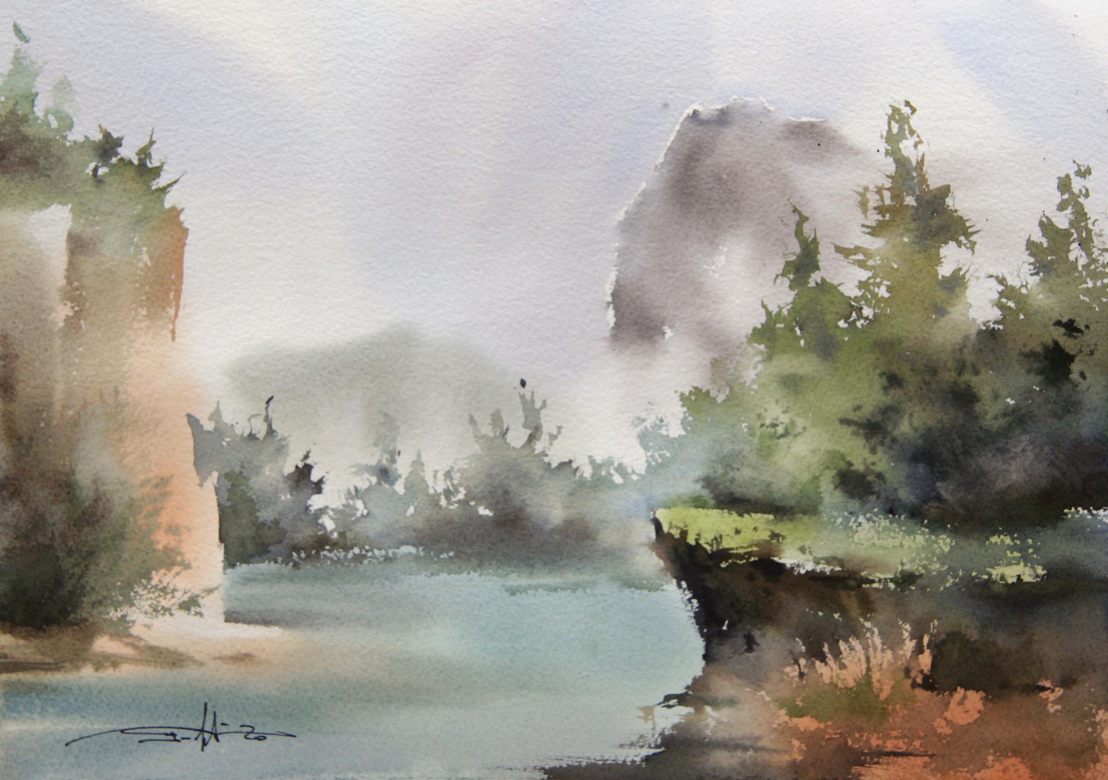 Lake Trip