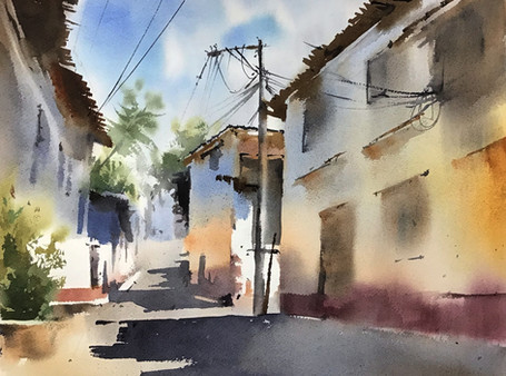 MEXICAN STREET