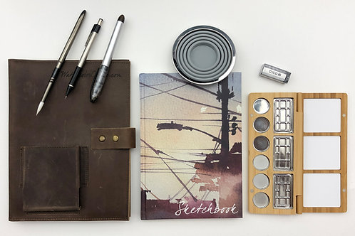 Ultimate Sketching Set