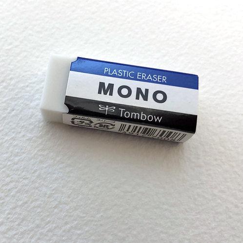 MONO white eraser