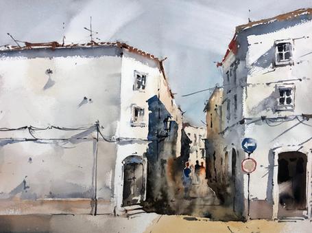 WHITE PORTUGAL