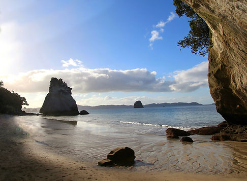 Cathedral Cove New Zealand.jpg