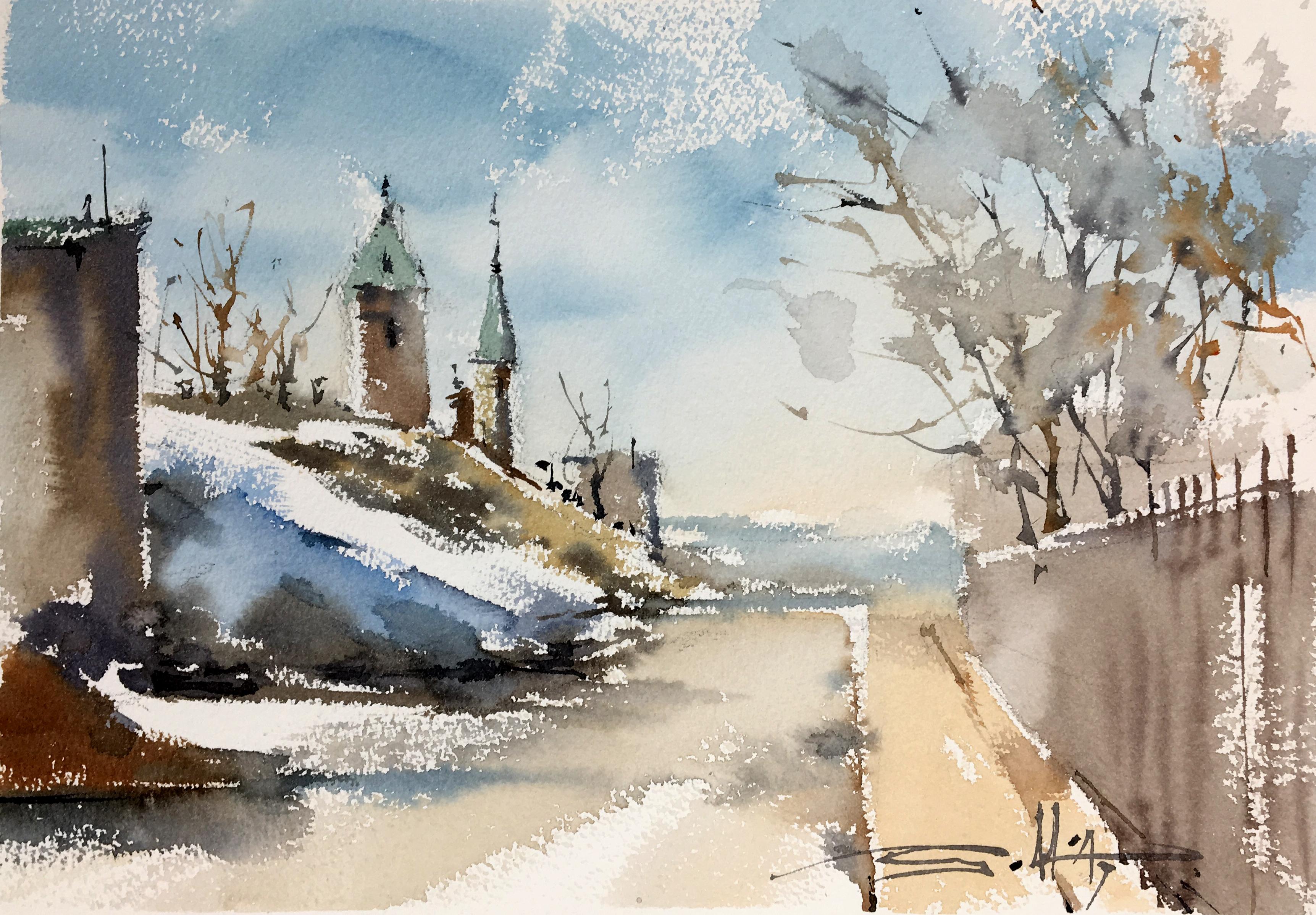 #21 Quebec Ville