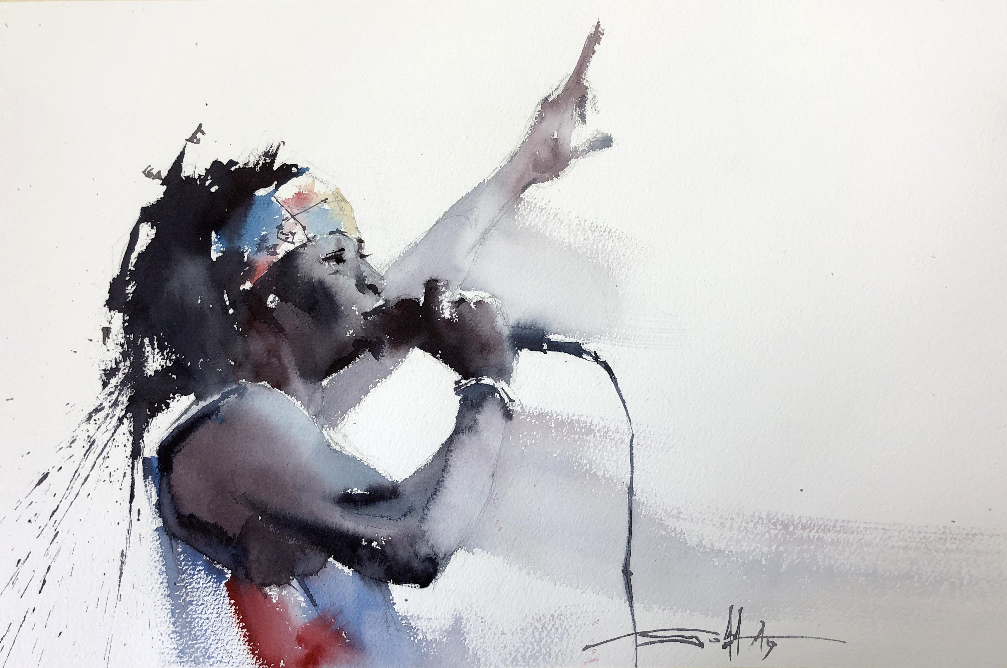 #34 African Rhythm