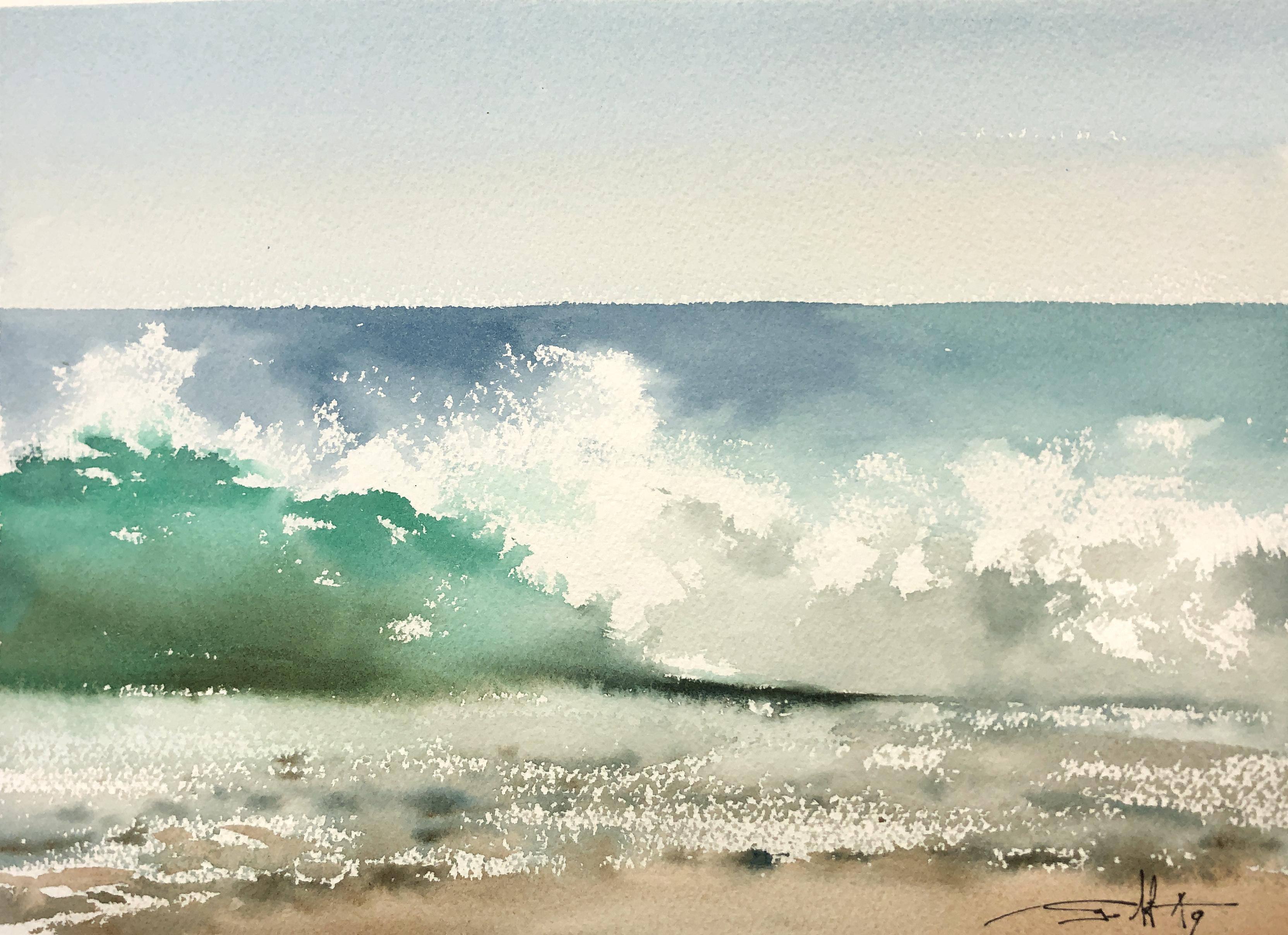 Phthalo Wave