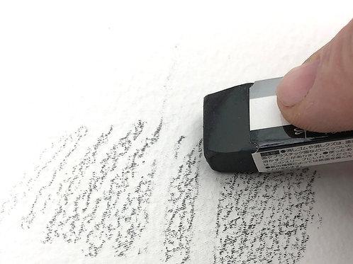MONO black eraser