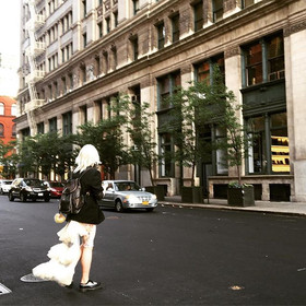 StreetSnap _ SOHO
