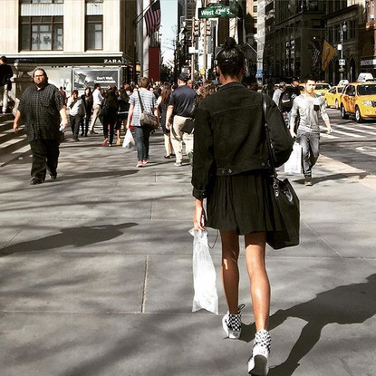 StreetSnap _ midtown