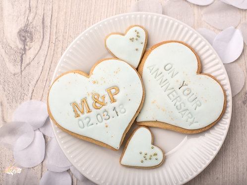 Anniversary/Engagement Set