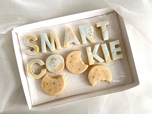 Smart Cookie Set