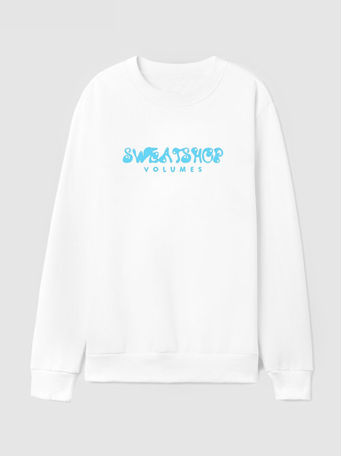 SWEATSHOP SWEATER