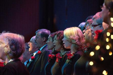 Colorado Springs Chorale