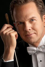 Thomas Wilson, conductor