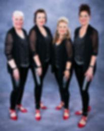 Escapade Quartet