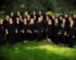 Chamber Singers of the Colorado Springs Chorale