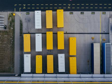 Case Study - Supply Chain Transformation