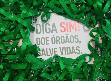 Hospital Vida inicia ações do Setembro Verde