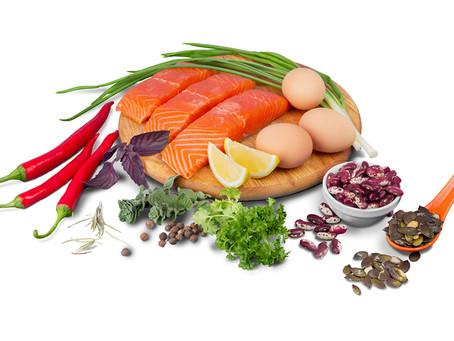 Alimentos que ajudam na redução de problemas respiratórios. Como incluí-los.