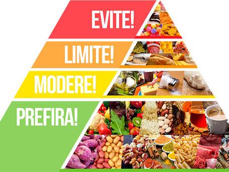 Conheça o guia alimentar brasileiro