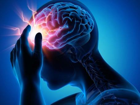 AVC - Derrame Cerebral