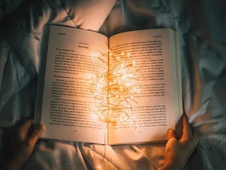 Os benefícios da leitura para o cérebro