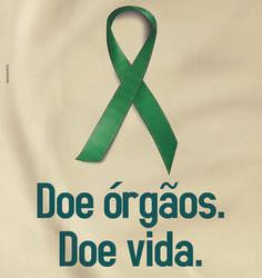 Setembro Verde: Mês da sensibilização para a doação de órgãos e tecidos