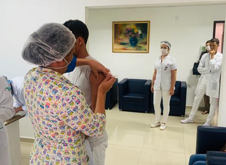Vacina da Gripe H1N1: porque tomar?