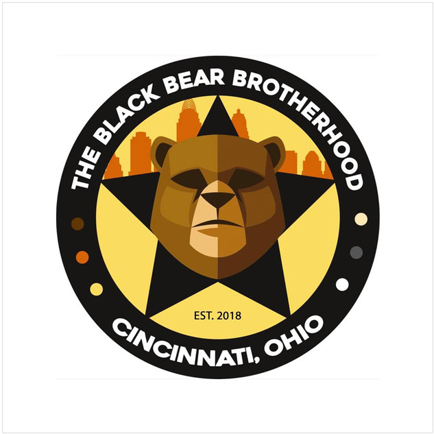 The Black Bear Brotherhood - Cincinnati