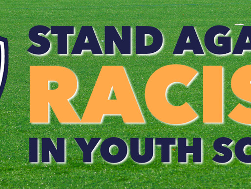 CJSL Launches Program to Fight Against Racism in Youth Soccer