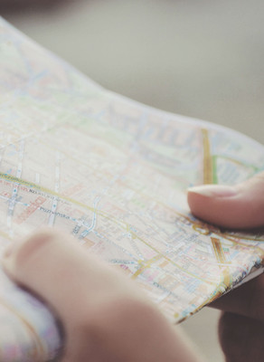 How to Travel with a Friend (and Stay Friends Afterwards)