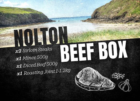 NOLTON BEEF BOX