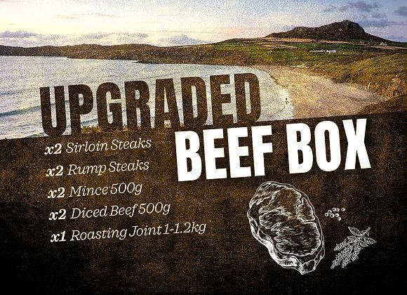 UPGRADED BEEF BOX