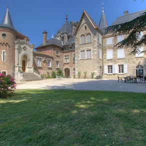 Visiter et dormir au Château de Varambon, suivez-le guide !