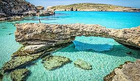 malte blue lagoon