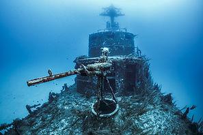 P 29 WRECK EPAVE SITE PLONGÉE DIVE SITE - French Touch Diving Centre Plongée à Malte Gozo - Scuba Diving Dive Center Malta Gozo