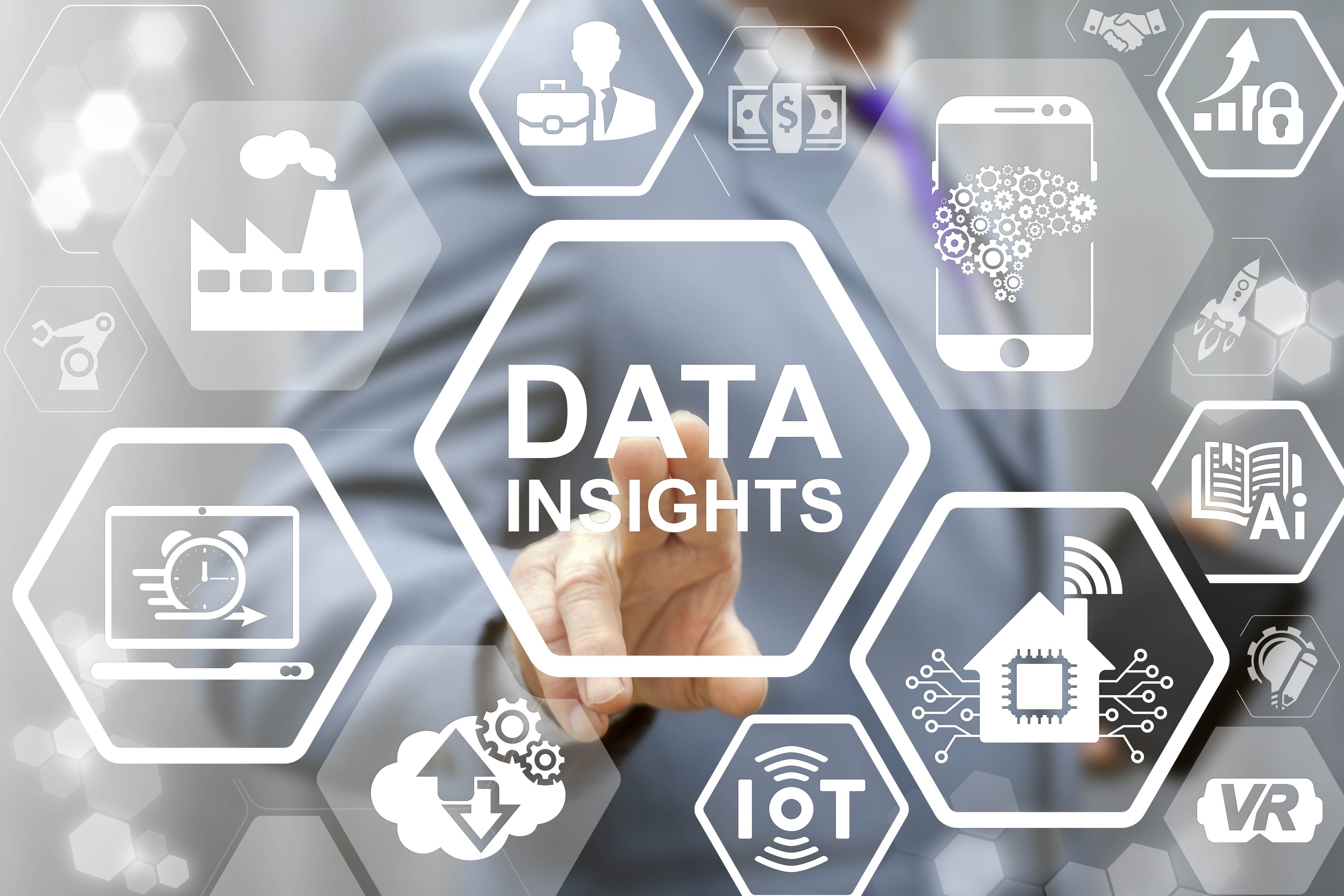 Data Insight Analysis business industry