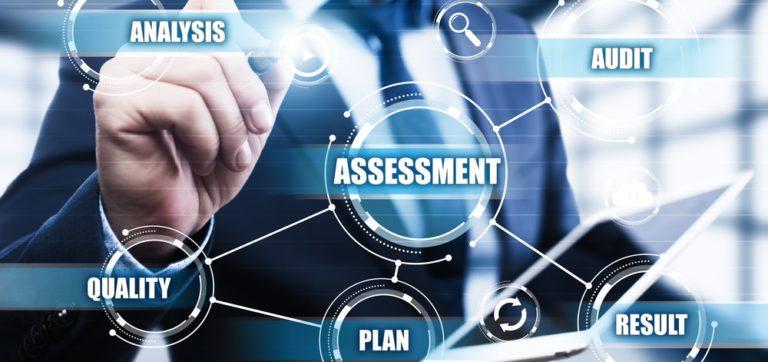 Assessment image